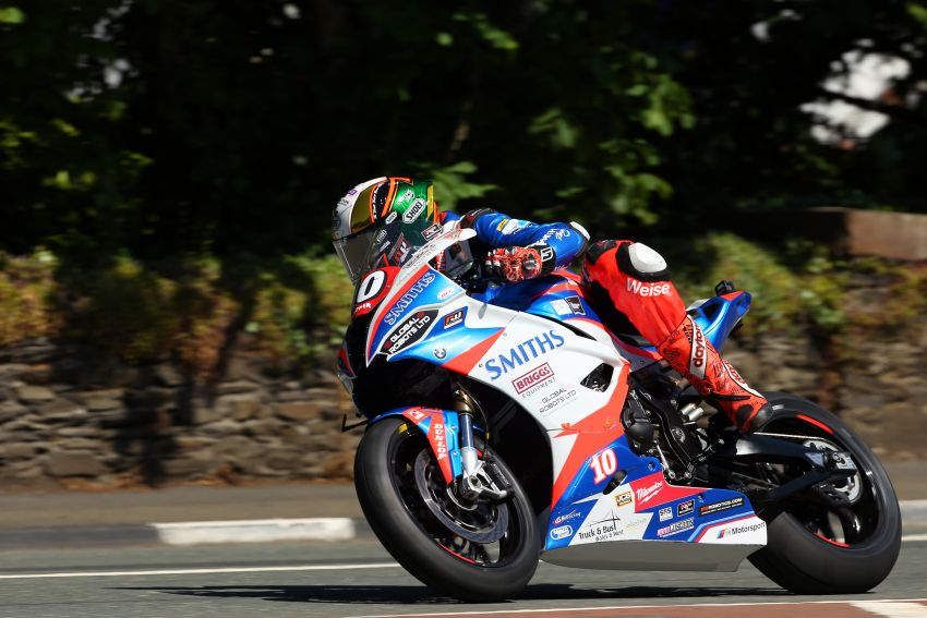 Isle of Man TT race cancelled due to Covid-19 fears Image #1096649