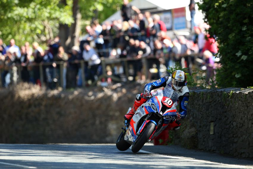 Isle of Man TT race cancelled due to Covid-19 fears Image #1096650