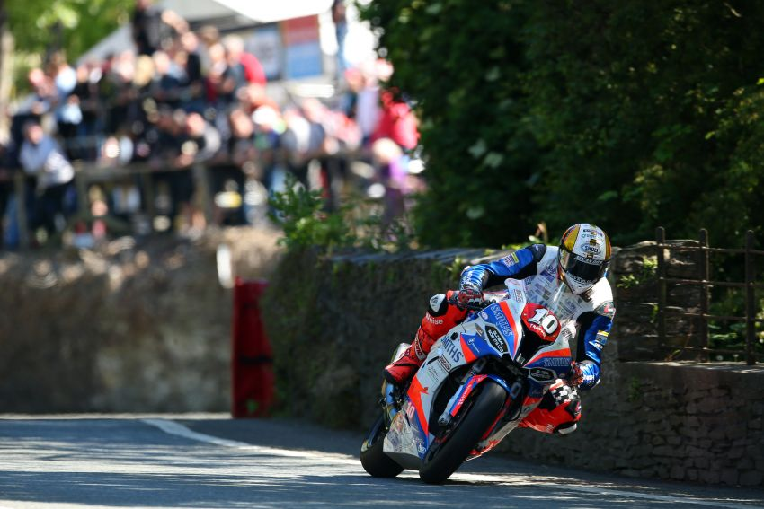Isle of Man TT race cancelled due to Covid-19 fears Image #1096651