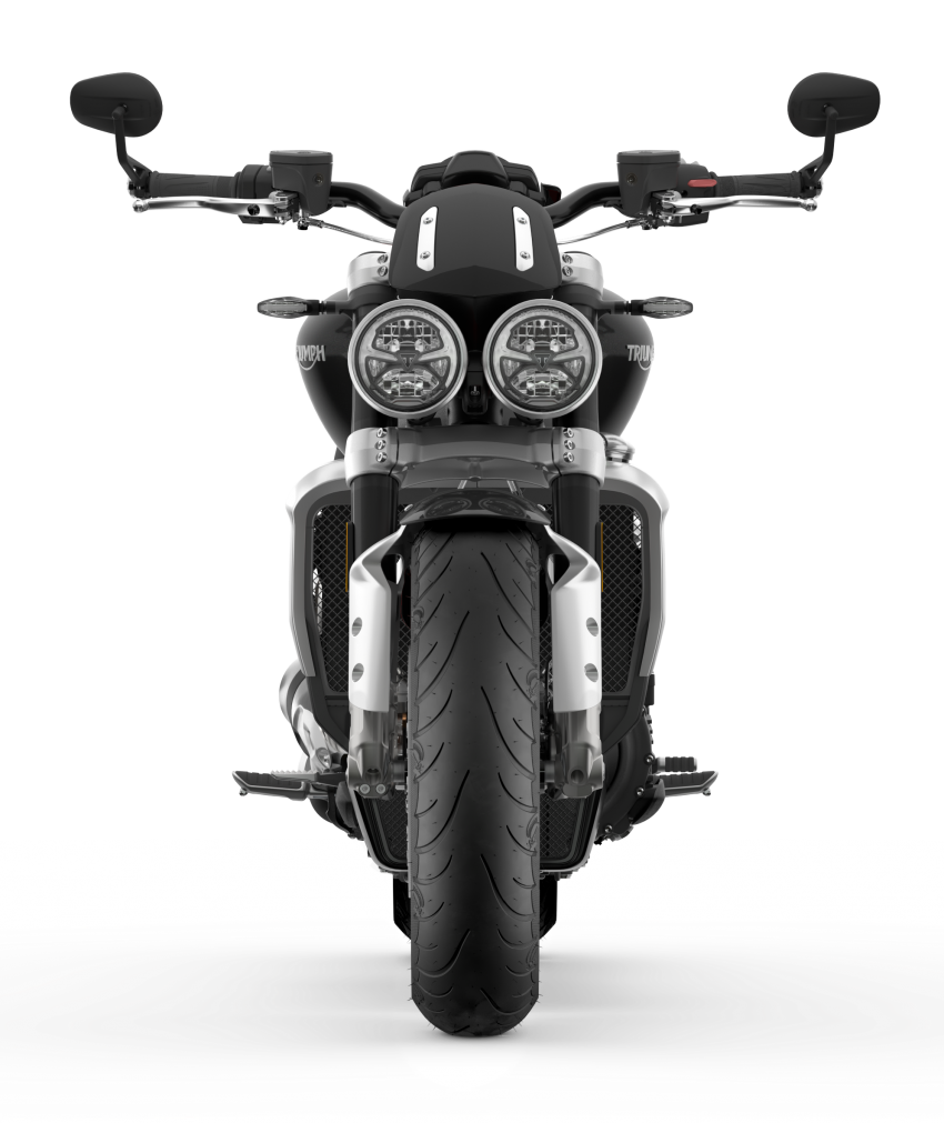 2020 Triumph Rocket 3 R and Rocket 3 GT launched in Malaysia – 2,500 cc, three-cylinder, from RM130,900 Image #1092904