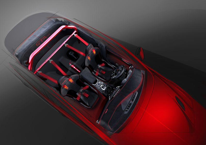 Alfa Romeo Giulia GTA debuts – steroidal Quadrifoglio gets 2.9L biturbo V6, 540 hp; limited to 500 units only! Image #1090145