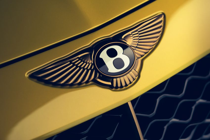 Bentley Mulliner Bacalar – two-seater coachbuilt GT, 6.0L W12 TSI makes 659 PS, 900 Nm; 12 units only! Image #1090841