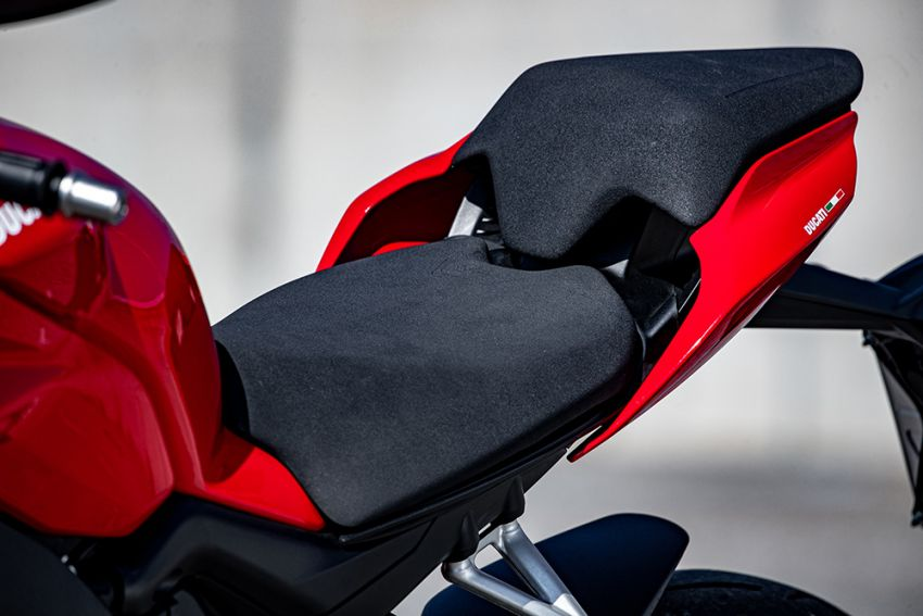 GALLERY: Ducati Streetfighter V4S super naked bike Image #1100161