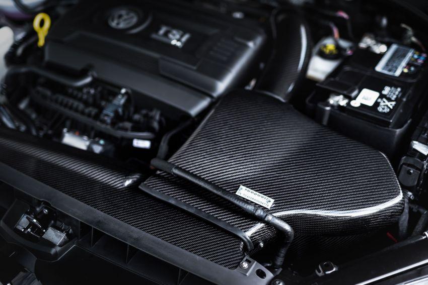 Manhart Golf RS 450 – Golf R dengan kuasa 450 PS Image #1099648