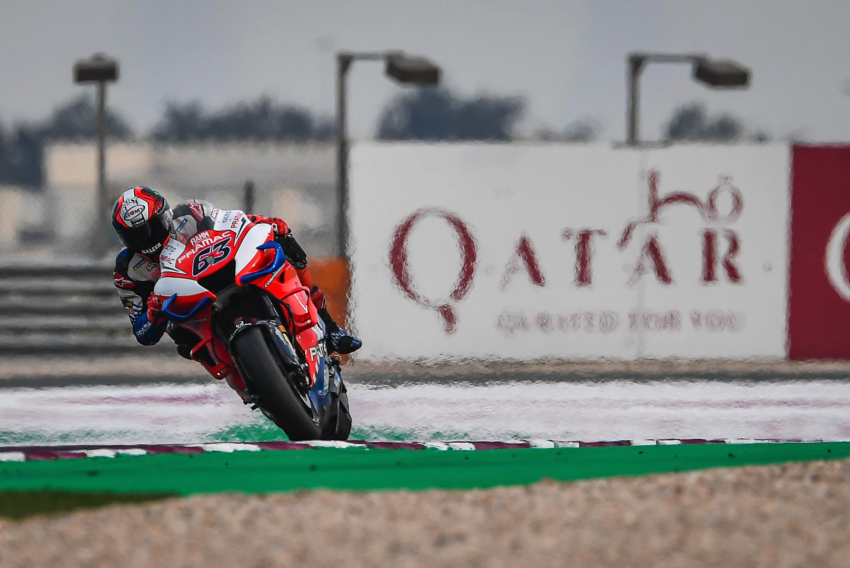 2020 MotoGP: Opening race at Qatar cancelled Image #1089203