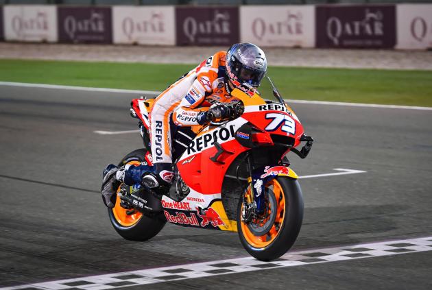 2020 Motogp Opening Race At Qatar Cancelled Paultan Org