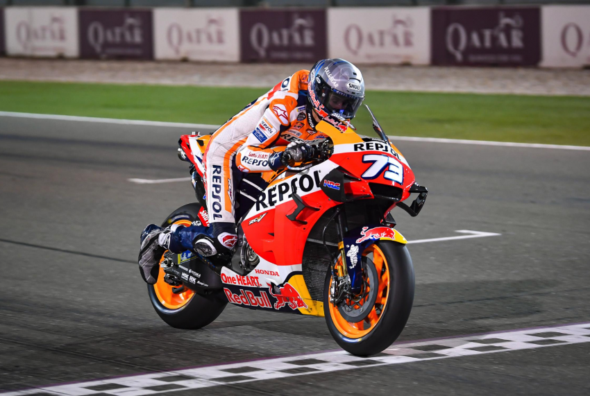 2020 MotoGP: Opening race at Qatar cancelled Image #1089204