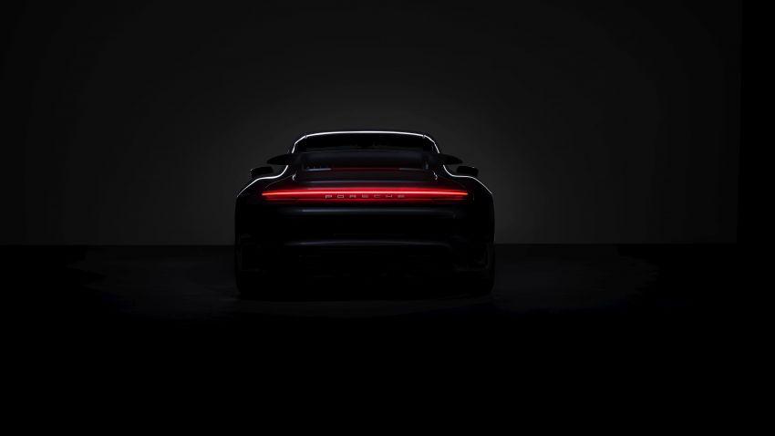 2020 Porsche 911 Turbo S – 650 PS/800 Nm 3.8 litre biturbo flat-six; 330 km/h, 0-100 km/h in 2.7 seconds! Image #1090759