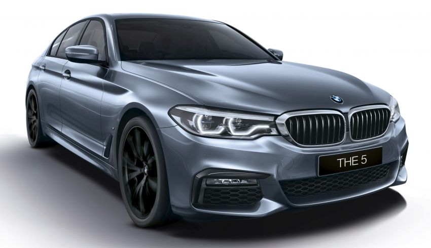 AD: Unplug and Play with the BMW 530e M Sport – enjoy rebates from RM20,000, financing from 0.33% Image #1095343