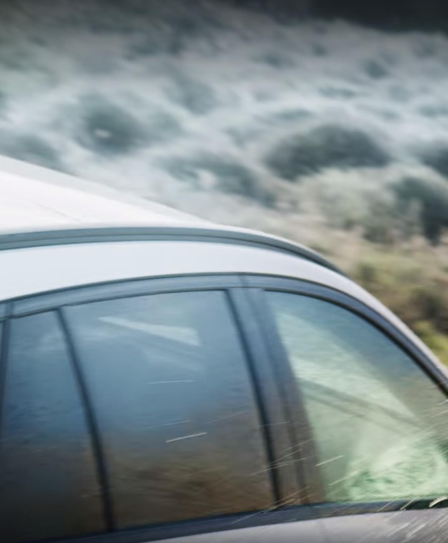 X213 Mercedes-Benz E-Class All-Terrain Facelift Teased