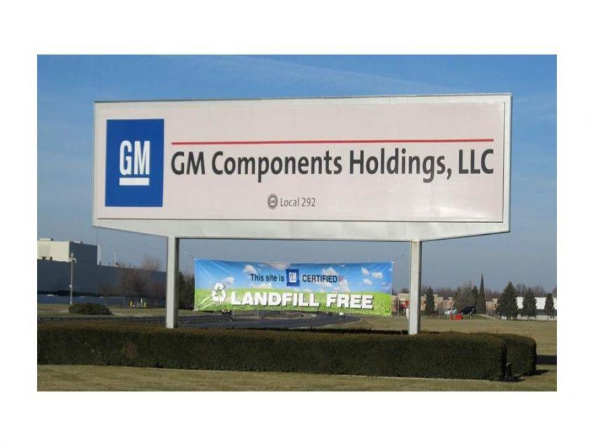 General Motors to build ventilators at Indiana plant Image #1098820