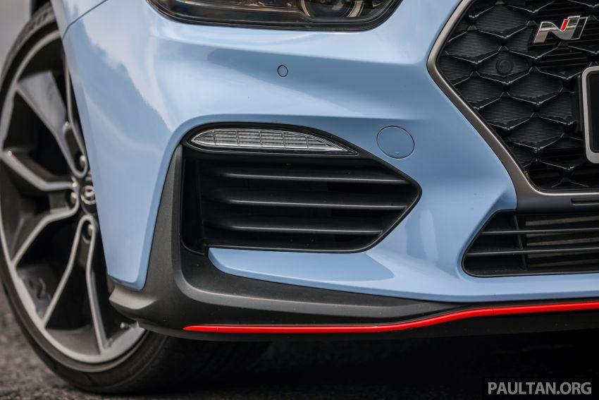 PANDU UJI: Hyundai i30 N – Albert Biermann tak tipu! Image #1093911