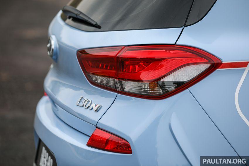 PANDU UJI: Hyundai i30 N – Albert Biermann tak tipu! Image #1093926