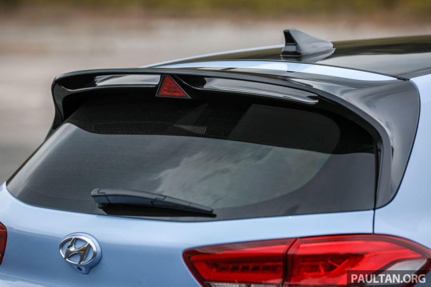 PANDU UJI: Hyundai i30 N – Albert Biermann tak tipu! Image #1093931