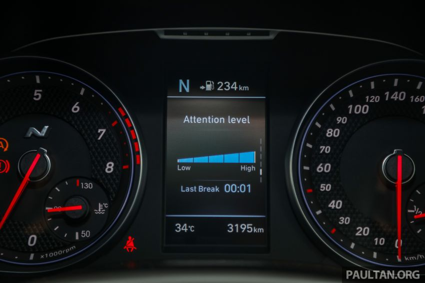 PANDU UJI: Hyundai i30 N – Albert Biermann tak tipu! Image #1093951