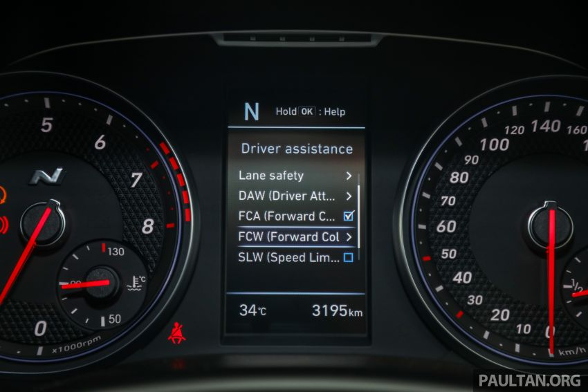 PANDU UJI: Hyundai i30 N – Albert Biermann tak tipu! Image #1093953