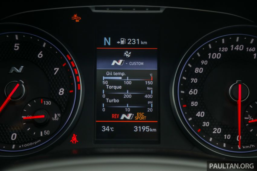 PANDU UJI: Hyundai i30 N – Albert Biermann tak tipu! Image #1093955