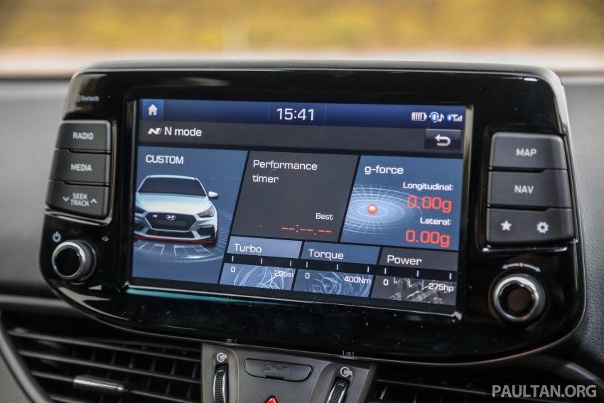 PANDU UJI: Hyundai i30 N – Albert Biermann tak tipu! Image #1093958