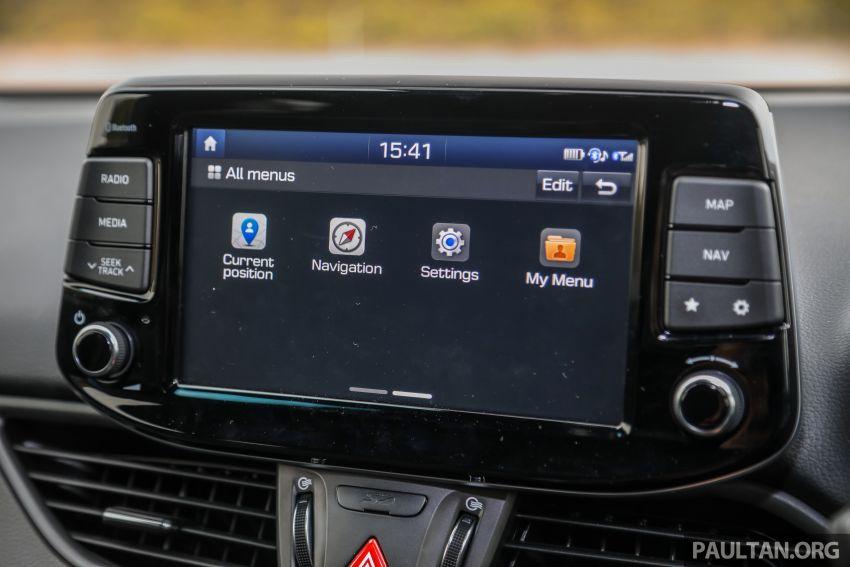 PANDU UJI: Hyundai i30 N – Albert Biermann tak tipu! Image #1093961
