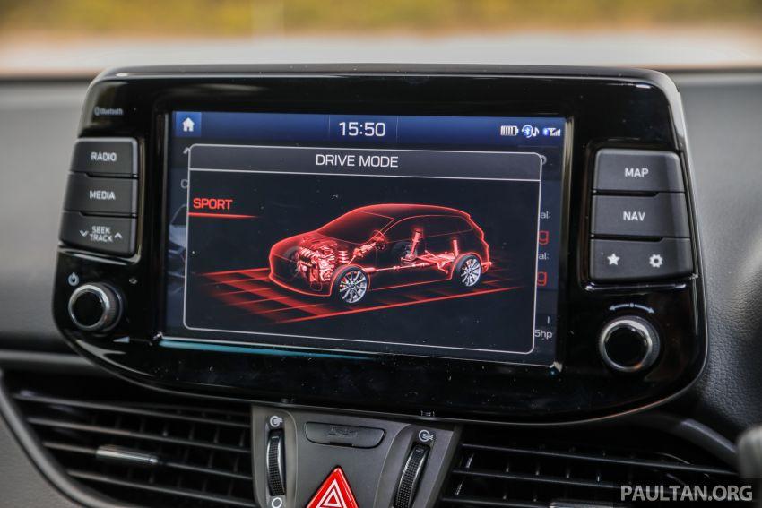 PANDU UJI: Hyundai i30 N – Albert Biermann tak tipu! Image #1093968