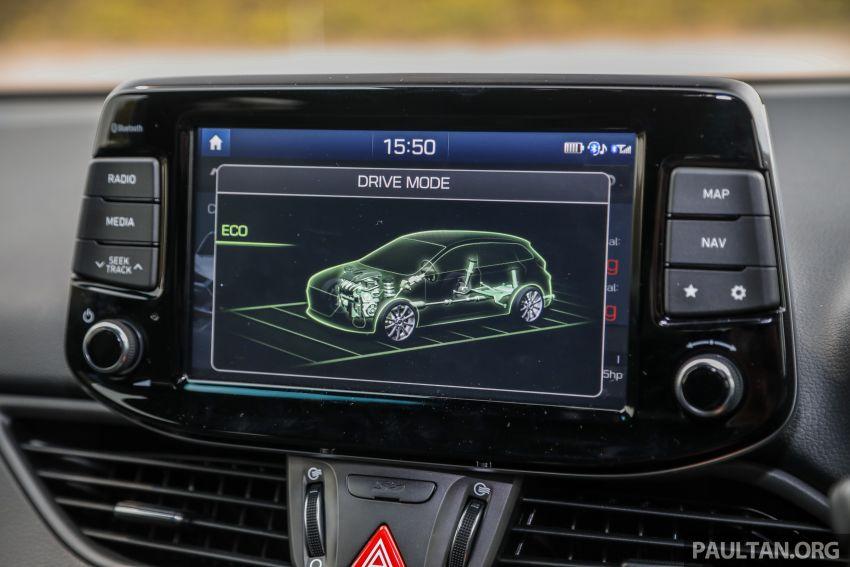 PANDU UJI: Hyundai i30 N – Albert Biermann tak tipu! Image #1093969
