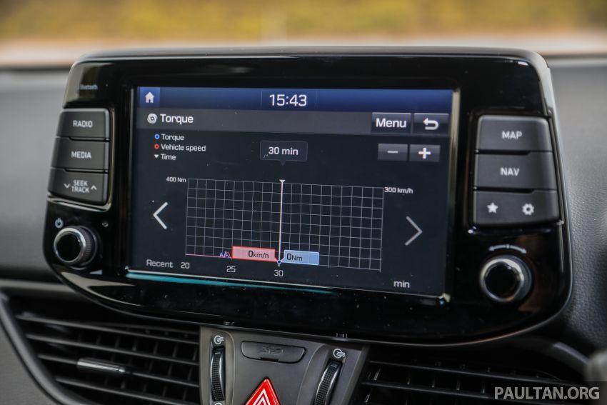 PANDU UJI: Hyundai i30 N – Albert Biermann tak tipu! Image #1093990