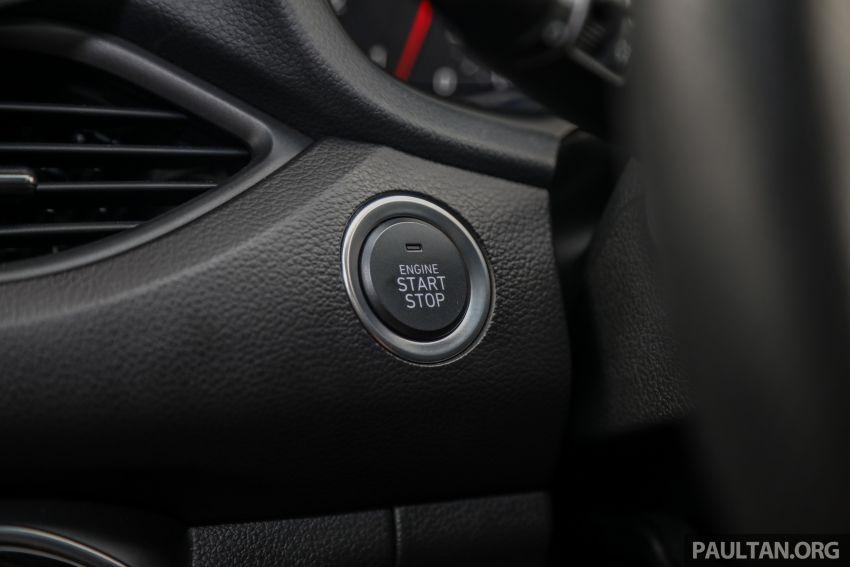PANDU UJI: Hyundai i30 N – Albert Biermann tak tipu! Image #1093993