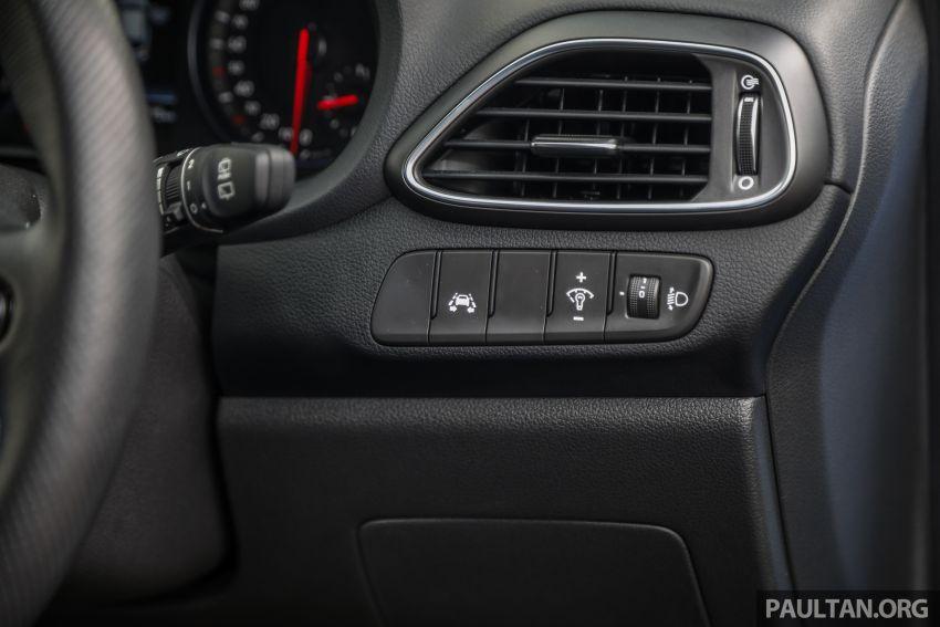 PANDU UJI: Hyundai i30 N – Albert Biermann tak tipu! Image #1093999