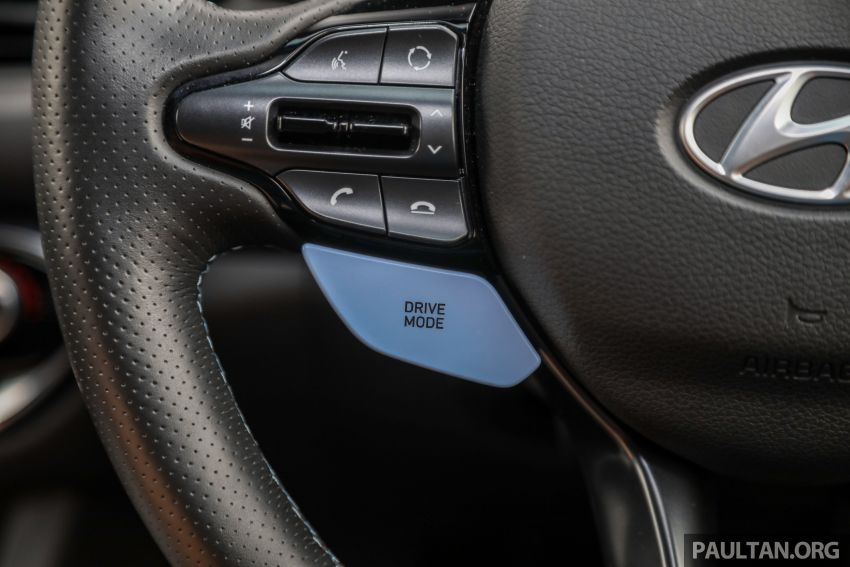 PANDU UJI: Hyundai i30 N – Albert Biermann tak tipu! Image #1093942
