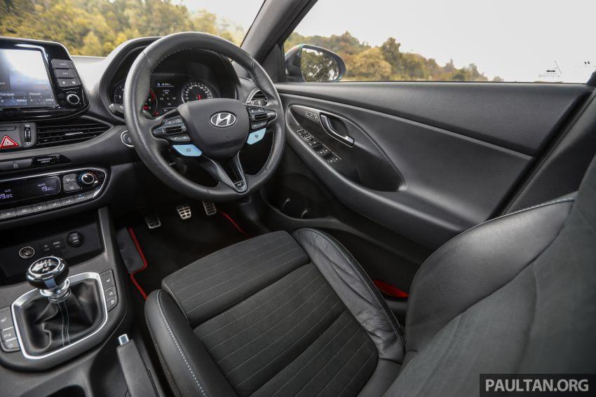 PANDU UJI: Hyundai i30 N – Albert Biermann tak tipu! Image #1094013