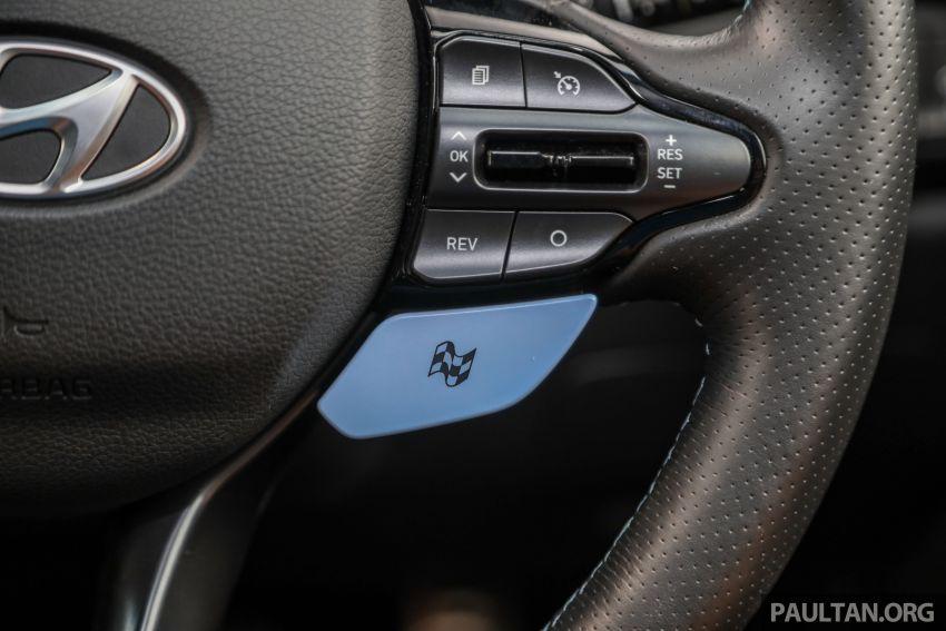 PANDU UJI: Hyundai i30 N – Albert Biermann tak tipu! Image #1093943