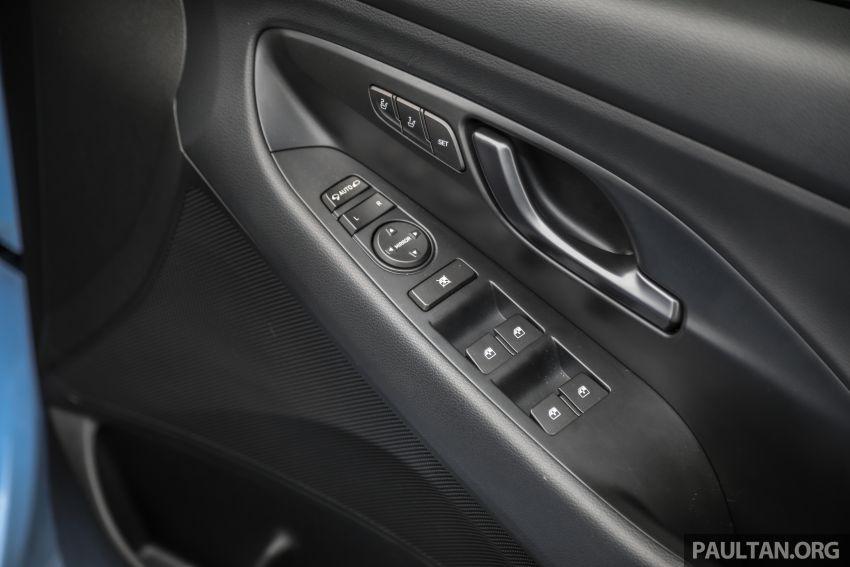PANDU UJI: Hyundai i30 N – Albert Biermann tak tipu! Image #1094017