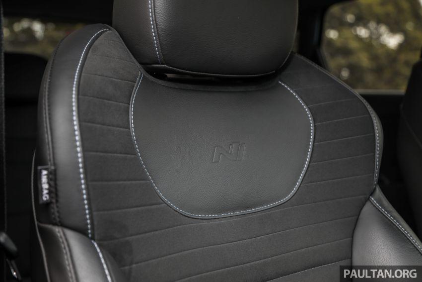 PANDU UJI: Hyundai i30 N – Albert Biermann tak tipu! Image #1094020