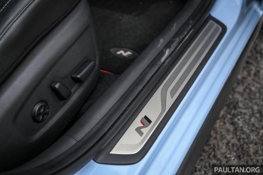 PANDU UJI: Hyundai i30 N – Albert Biermann tak tipu! Image #1094024