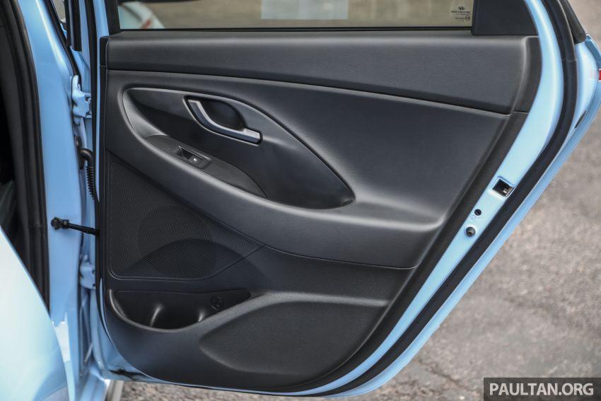 PANDU UJI: Hyundai i30 N – Albert Biermann tak tipu! Image #1094026