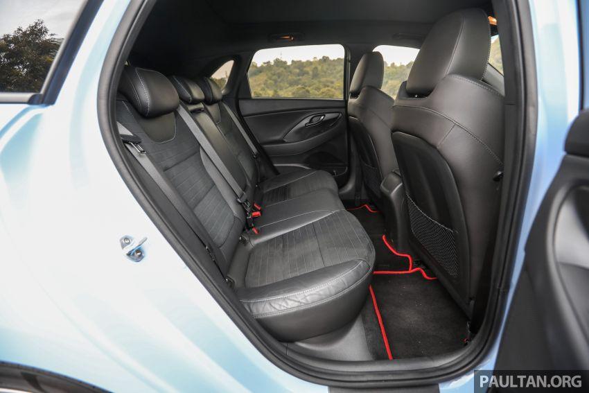 PANDU UJI: Hyundai i30 N – Albert Biermann tak tipu! Image #1094029