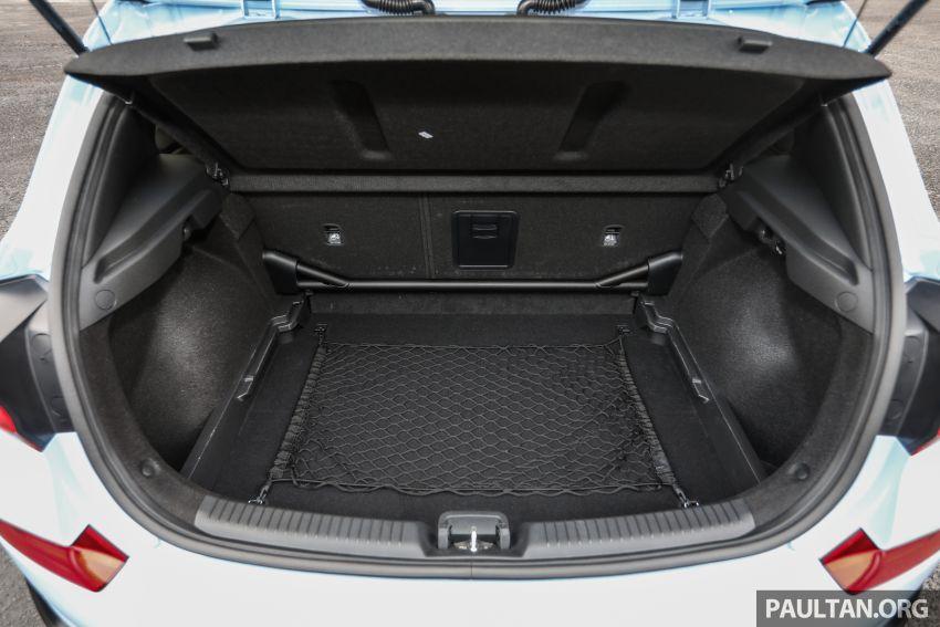 PANDU UJI: Hyundai i30 N – Albert Biermann tak tipu! Image #1094039