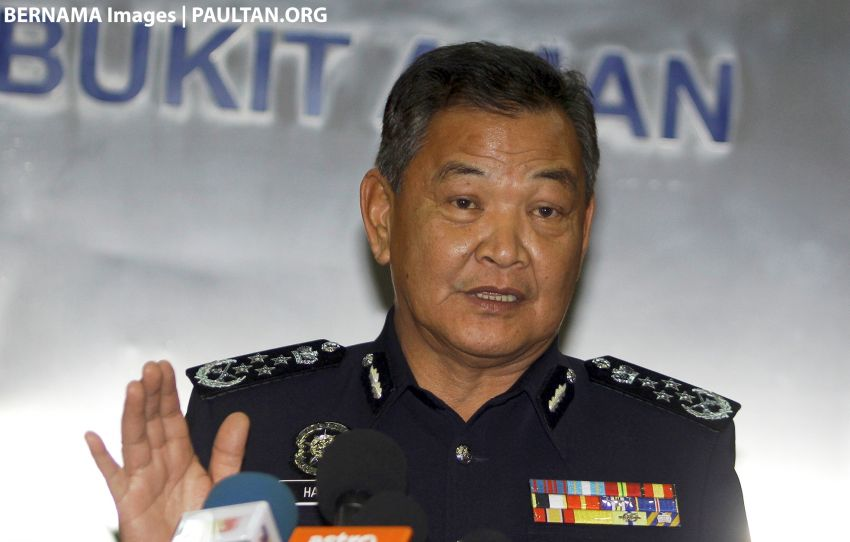 All interstate travel will require permission from police during the movement control order period – IGP Image #1096472