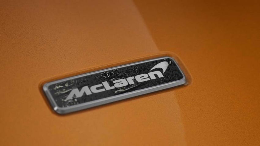 McLaren Elva by MSO pays tribute to 1967 M6A racer Image #1099471