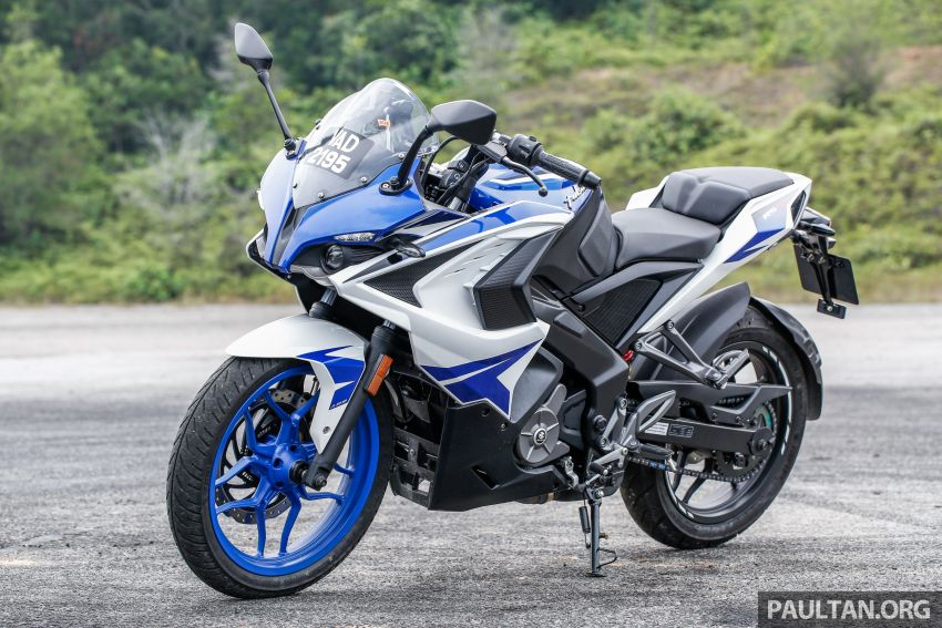 Modenas Dominar D400 and RS200 price reduced, now RM13,788 and RM9,990, respectively Image #1093372
