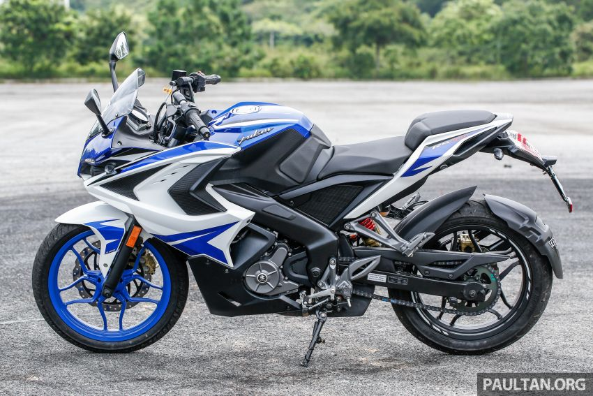 Modenas Dominar D400 and RS200 price reduced, now RM13,788 and RM9,990, respectively Image #1093374
