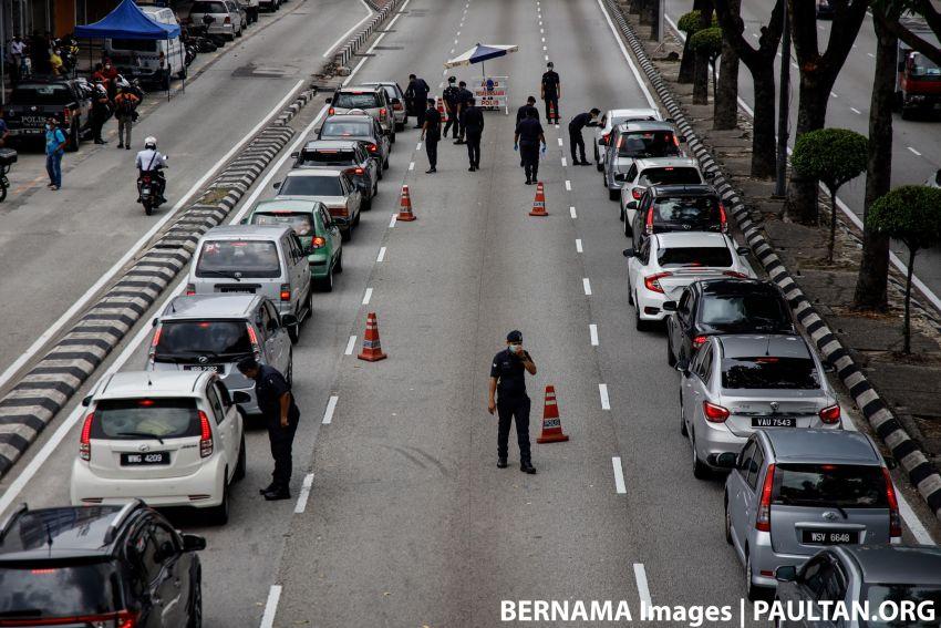 Tentera bakal bantu polis kawal keadaan mulai 22 Mac ini bagi Perintah Kawalan Pergerakan – DS Ismail Sabri Image #1097648