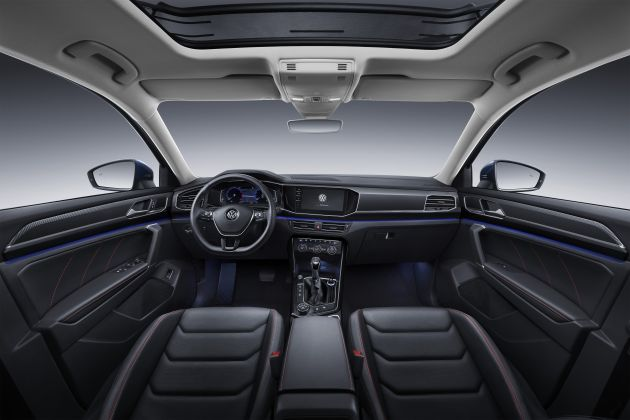 Volkswagen Tayron X (2020) 7