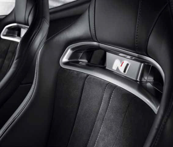2020 Hyundai Veloster N receives new 8-speed DCT Image #1109481