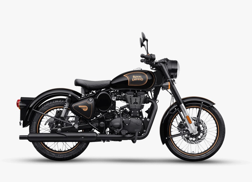 Royal Enfield Bullet Photon by Electric Classic Cars Image #1104091