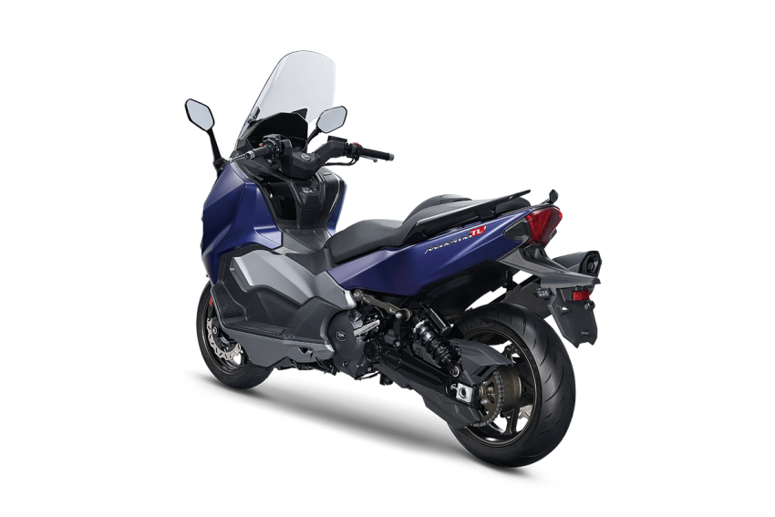 2020 SYM Maxsym TL500 now in Malaysia, RM35,888 Image #1108609