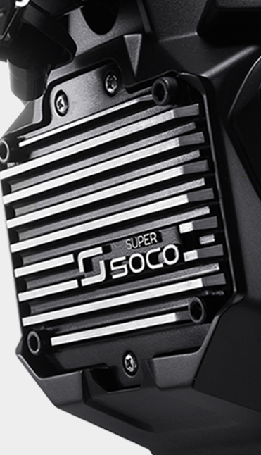 Super Soco China e-bikes coming to Malaysia soon? Image #1109017