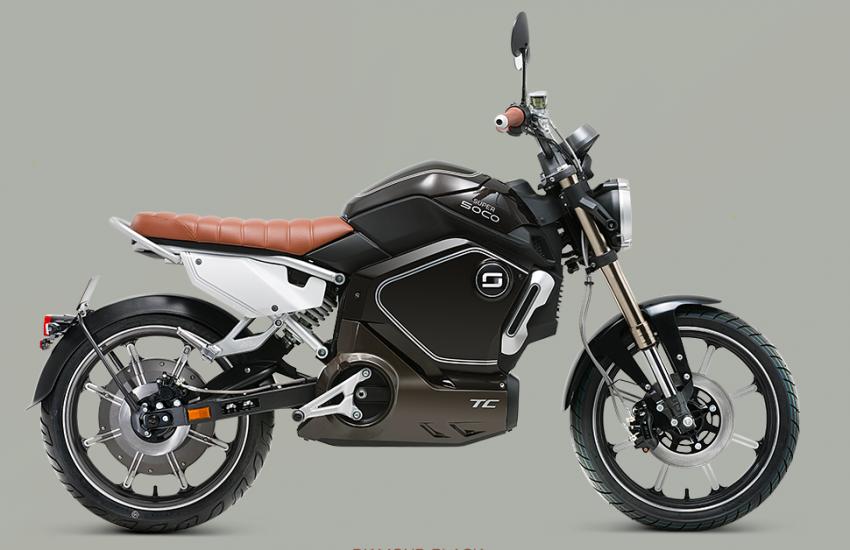 Super Soco China e-bikes coming to Malaysia soon? Image #1109011
