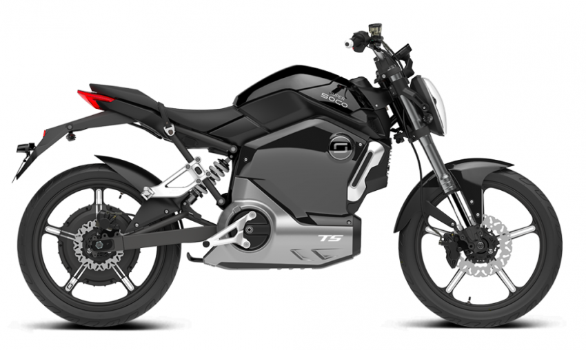 Super Soco China e-bikes coming to Malaysia soon? Image #1109013