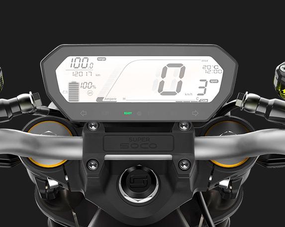 Super Soco China e-bikes coming to Malaysia soon? Image #1109014